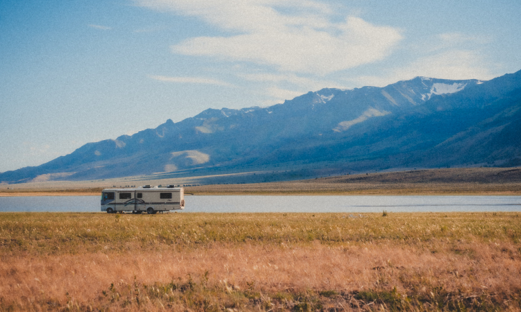 Can I Leave My RV Water Pump On